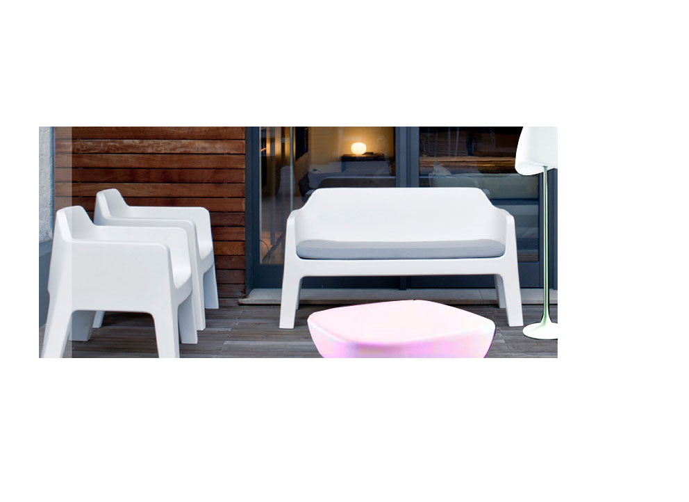Muebles chill out exterior ideas de disenos for Muebles chill out exterior