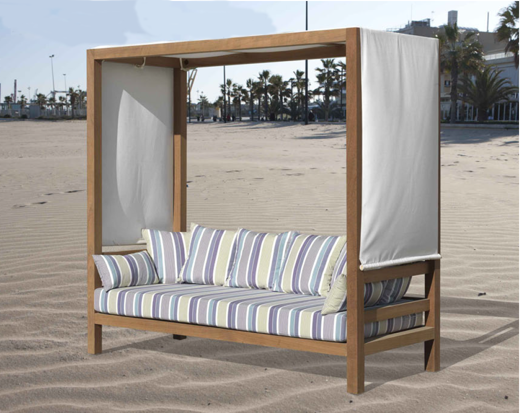 Muebles chill out exterior muebles chillout muebles for Muebles chill out exterior