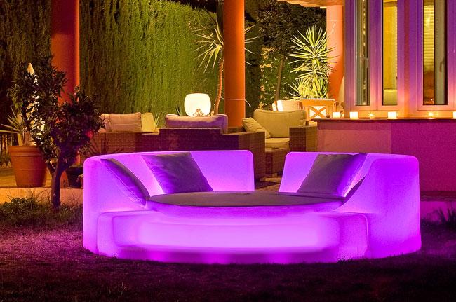 Chill muebles de terraza comprar sillas terraza for Sofas exterior polietileno