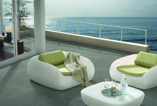 Muebles y sillas terraza chill out - Muebles chill out ...