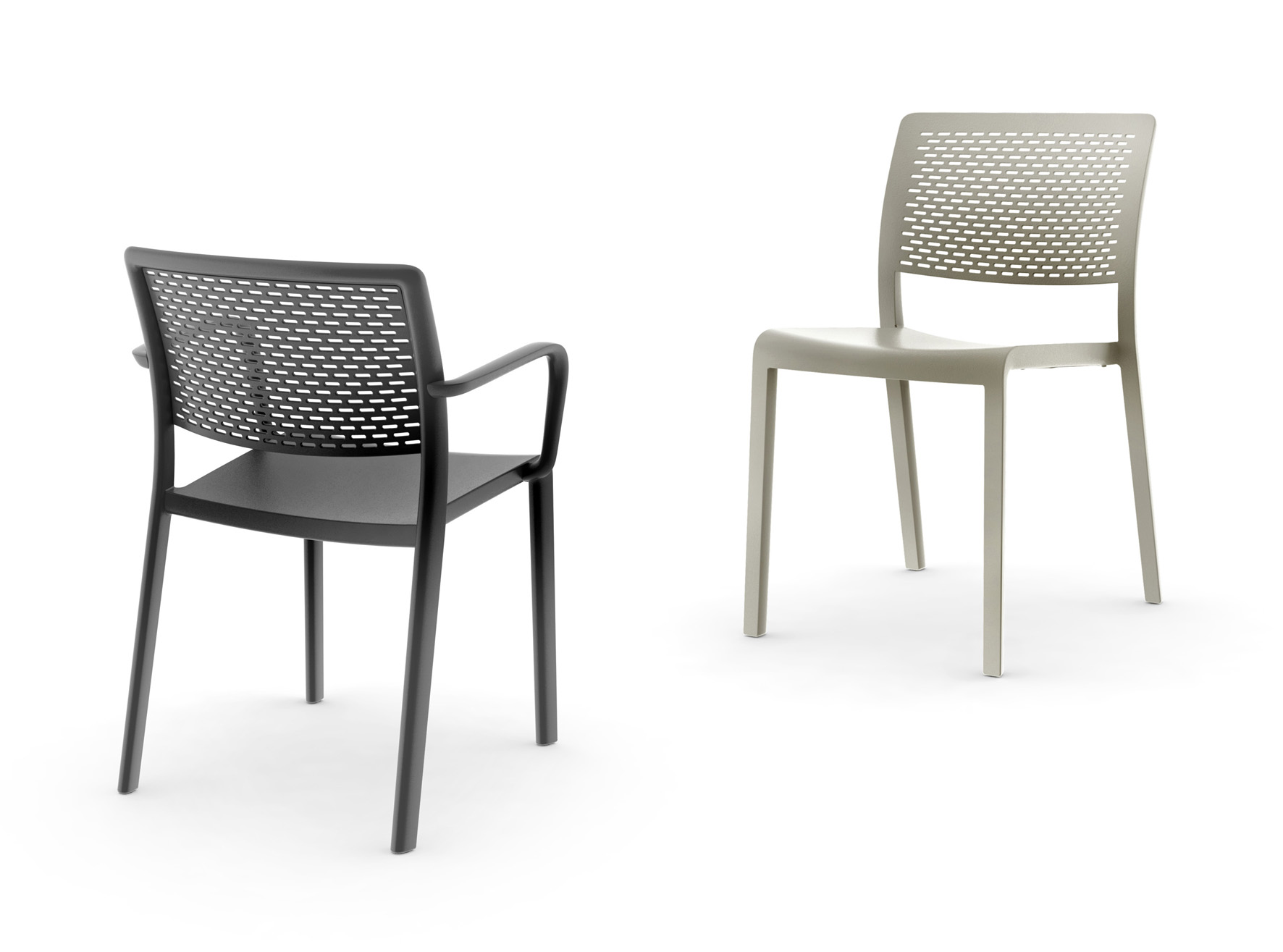 Sillas de terraza chill out for Sillas terraza diseno