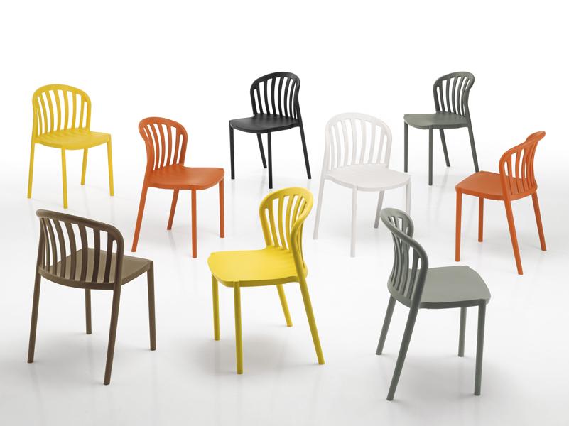 Chill muebles de terraza comprar sillas terraza - Sillas de plastico para terraza ...