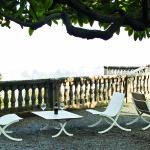 silla terraza exterior