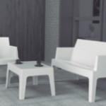 Sofá Terraza Exterior modelo La siesta